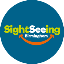 Sightseeing footer logo